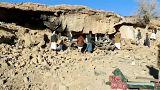 UAE denies claim of Yemen missile attack as alliances shift