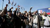 Birleşik Arap Emirlikleri Husi füzesi iddialarını yalanladı