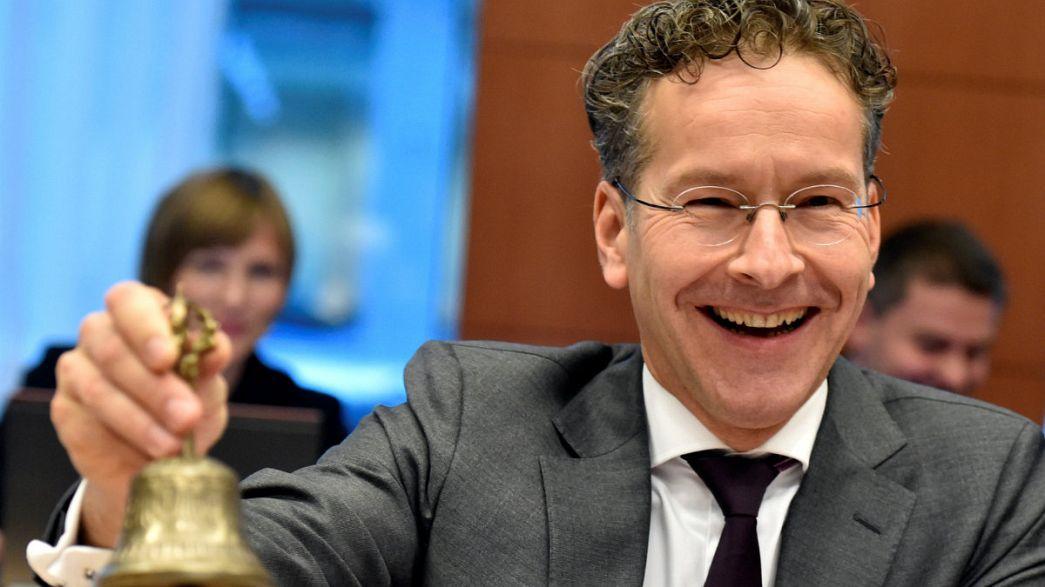 Euro Grubu yeni başkanını seçiyor