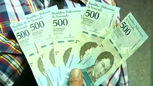 Venezuela: Maduro will Digitalwährung schaffen