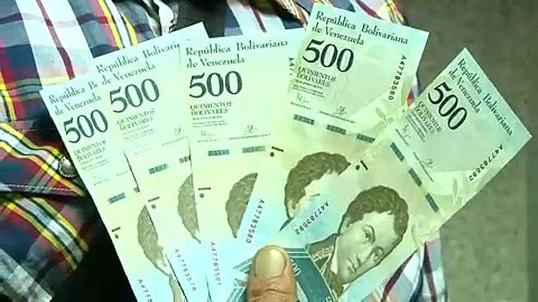 Kriptovalutára áll át Venezuela