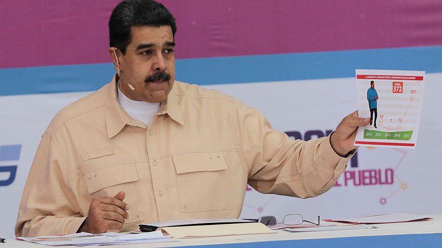 Nouvelle monnaie au Venezuela : quand Maduro crée le Petro