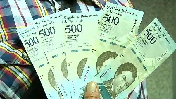 Maduro anuncia lançamento de criptomoeda venezuelana