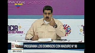 Venezuela fon krizini kripto para birimiyle aşmayı hedefliyor