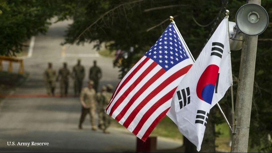 کره شمالی: آمریکا به هر قیمتی جنگ هستهای میخواهد