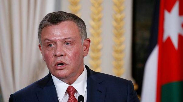 الأردن تحذر من تداعيات الإعتراف بالقدس كعاصمة لإسرائيل