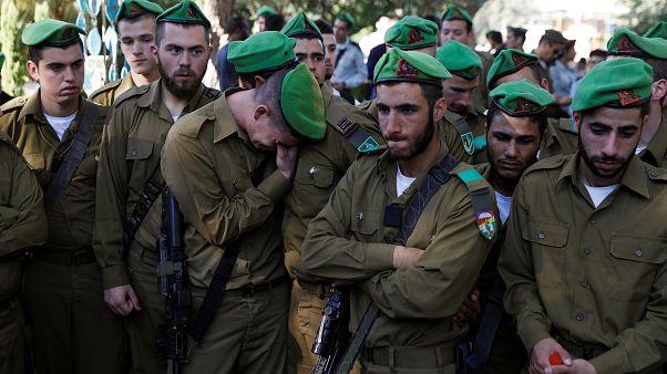 انخفاض مستمر في عدد المجندين الإسرائيليين وانحسار في الإرادة القتالية