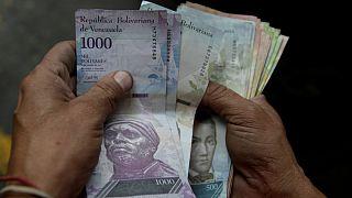 پول مجازی ونزوئلا برای مقابله با تحریم های آمریکا
