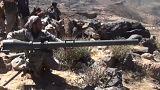 Yemen: attaccata la residenza dell'ex presidente Saleh