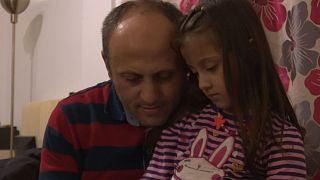 Aπόδραση από την Άγκυρα: Μια ιστορία που σοκάρει