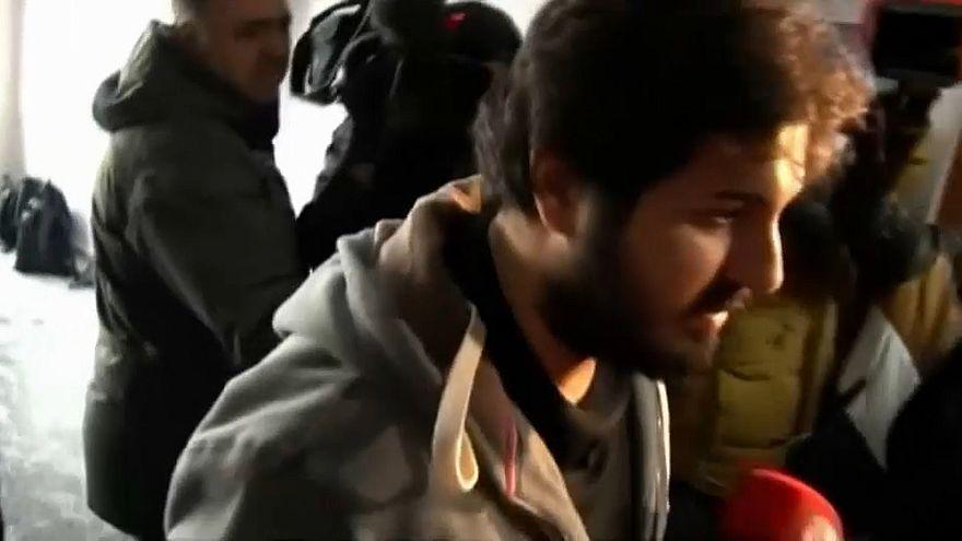 The gold trader causing headaches in Ankara