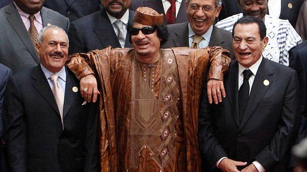 من هو علي عبد الله صالح؟