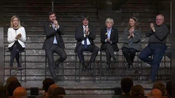 December 14-én döntenek Puigdemont kiadásáról