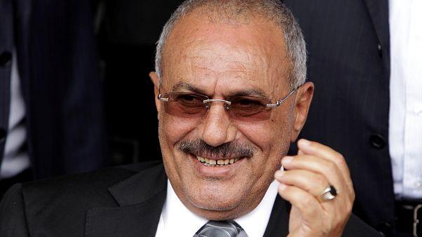 Ali Abdullah Saleh, il dittatore venuto dal popolo