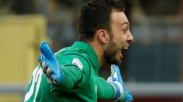 Egyszerre drámai és komikus: megszerezte első pontját Benevento