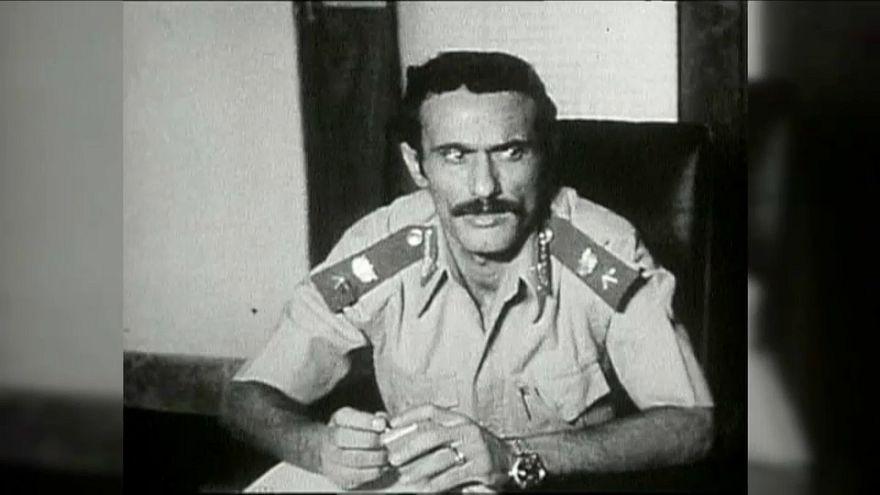 Ali Abdalá Saleh, víctima de sus propias contradicciones
