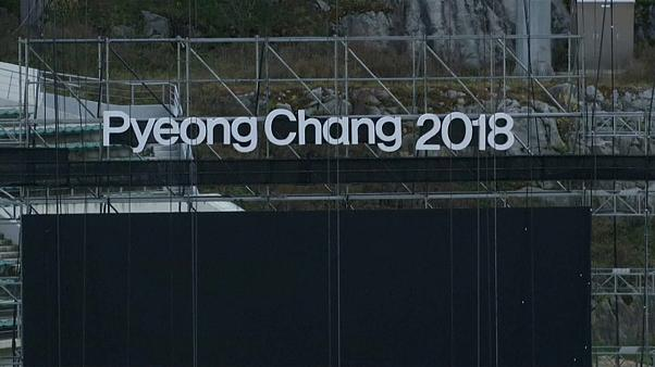 Олимпиада-2018 без России?