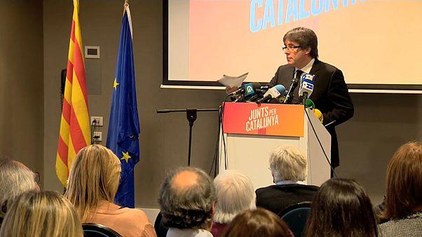 Justiz in Belgien entscheidet über Puigdemonts Auslieferung