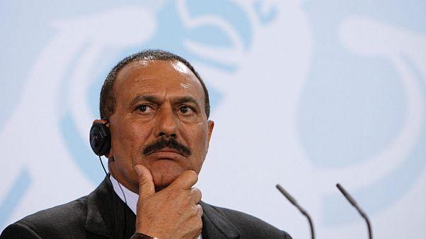 گاهشمار تحولات یمن، از کنارهگیری علی عبدالله صالح تا مرگ او