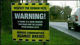 """Streit um """"harte"""" Grenze in Irland: Irischer Premier """"überrascht und enttäuscht"""""""
