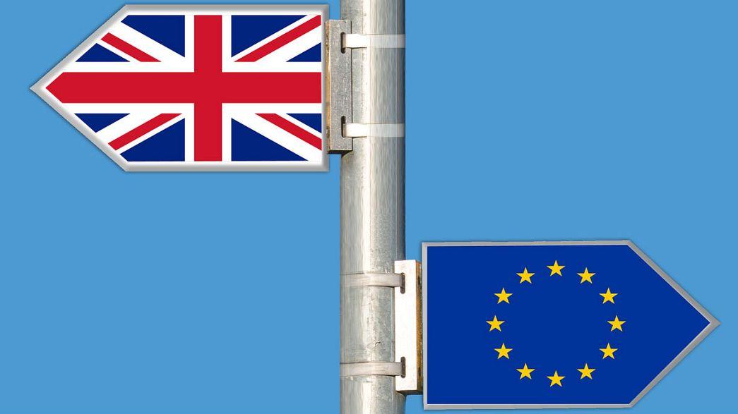Brexit turmoil continues