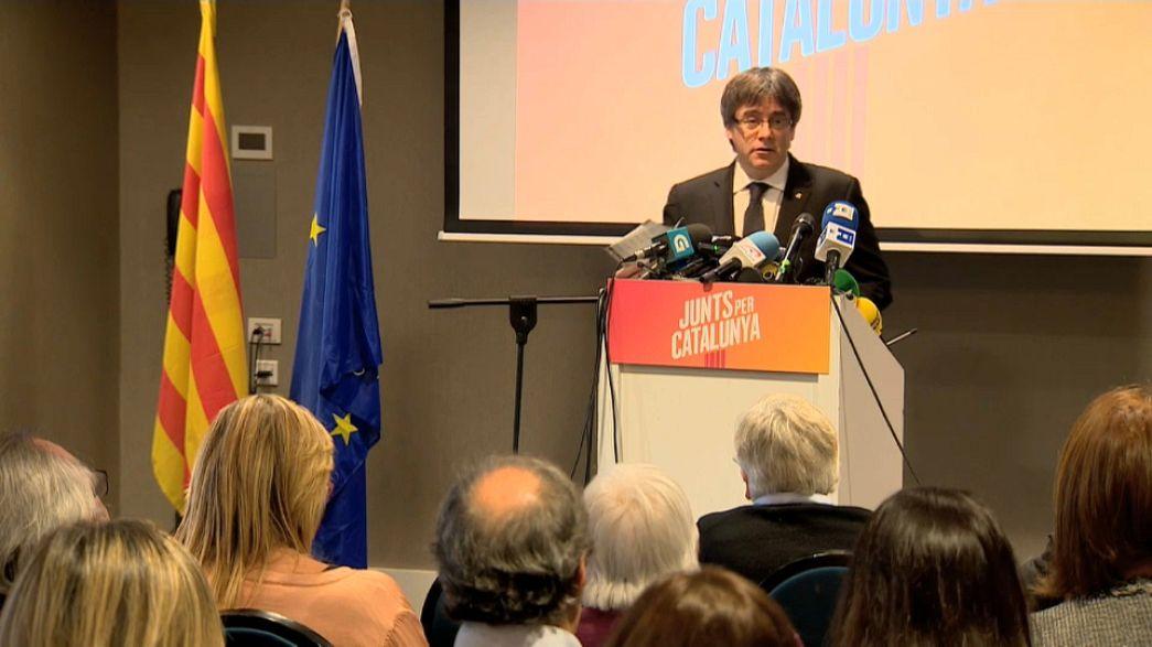 Puigedemont extradition judgement date