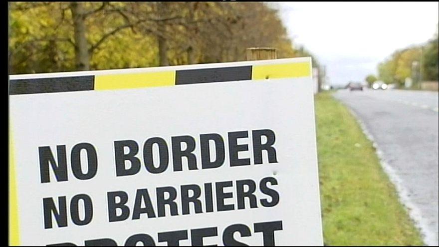 Соглашение Лондона и Дублина срывает Белфаст