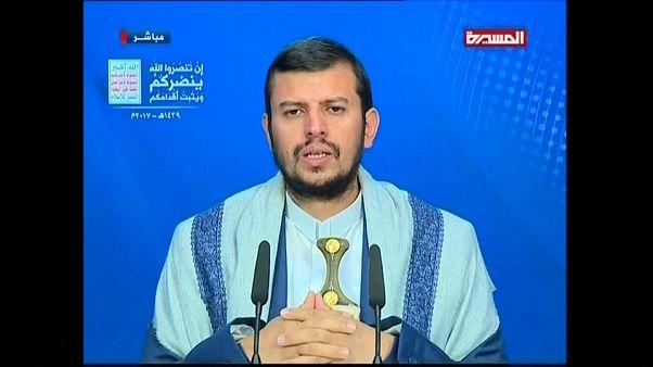 """الحوثي: """"أسقطنا مؤامرة غادرة هددت اليمن"""""""