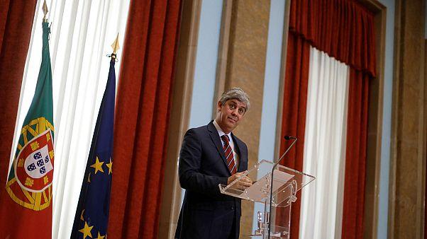 Ο Πορτογάλος ΥΠΟΙΚ Μάριο Σεντένο νέος πρόεδρος του Eurogroup