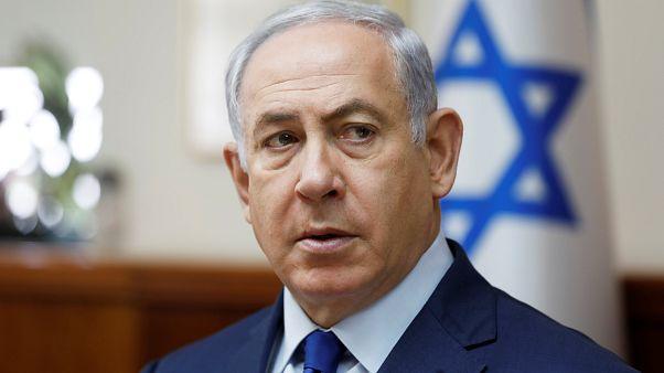 نتانیاهو: بهای باخت مصلحتی مقابل ورزشکاران اسرائیلی را مردم ایران میپردازند