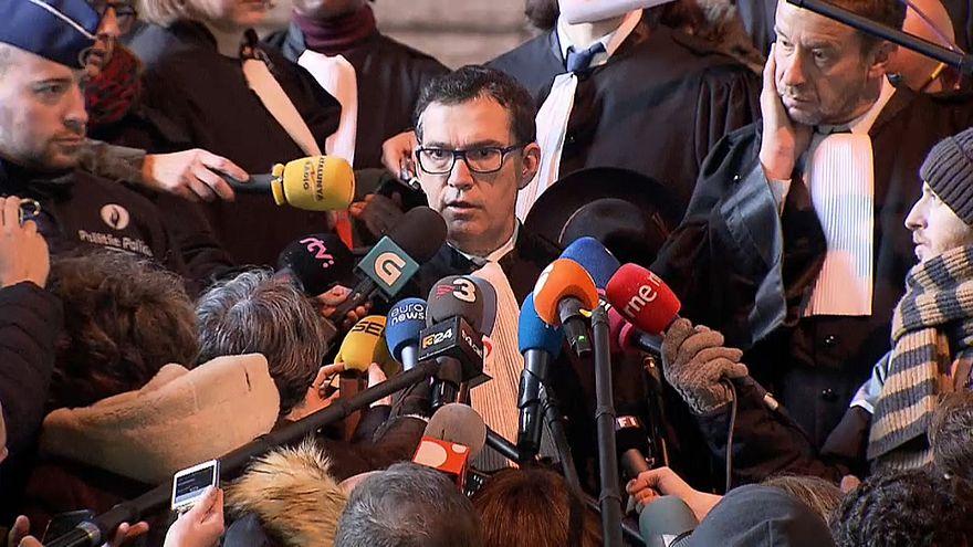 Extradição de Puigdemont intromete-se na campanha na Catalunha