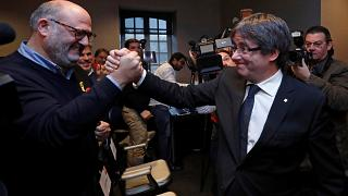 Unionist or Separatist? Meet the candidates for Catalonia's next president