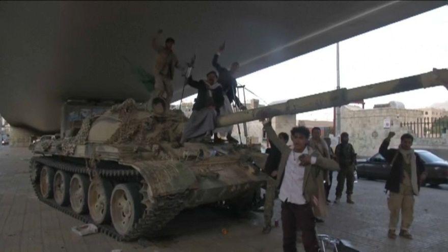 Погиб экс-президент Йемена
