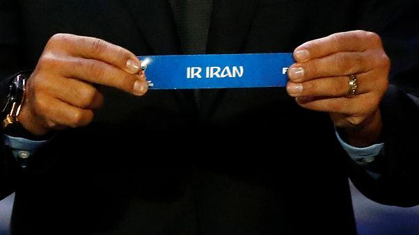 گفتگوی یورونیوز با افشین پیروانی و حمید استیلی در باره قرعه ایران در جام جهانی