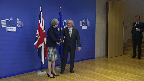 Junker confiante num acordo até final da semana