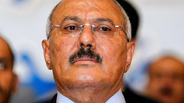 Νεκρός ο Σάλεχ - Ανθρωπιστική κόλαση η Υεμένη