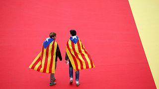 Καταλονία: Χάνουν την πλειοψηφία οι αποσχιστές