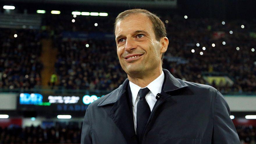 Champions League: Juventus e Roma in campo per gli ottavi