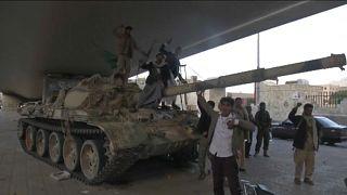 Milícias Houthi divulgam imagens do corpo de Ali Abdullah Saleh