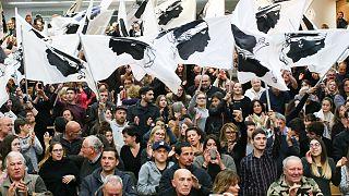 Η Κορσική στα χνάρια της Καταλονίας;