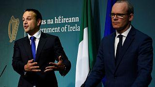 Ιρλανδία - Brexit: «Όχι σε σκληρά σύνορα»