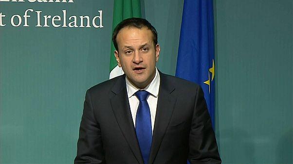 Irlanda desiludida com falta de acordo no Brexit