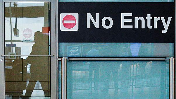 دیوان عالی آمریکا مجوز اجرای فرمان ممنوعیت مسافرتی ترامپ را صادر کرد
