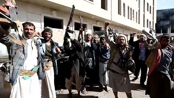 Shock over death of Yemen's ex-president Saleh