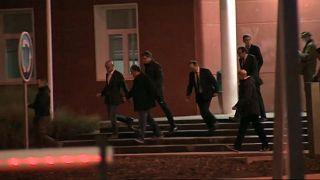 Justiça espanhola liberta seis ex-conselheiros do governo catalão de Puigdemont