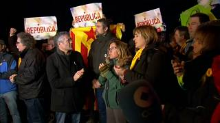 Catalonia: Spain's Supreme Court rules that key separatists must stay in jail