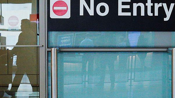 ΗΠΑ: Σε εφαρμογή η ταξιδιωτική οδηγία για έξι μουσουλμανικές χώρες