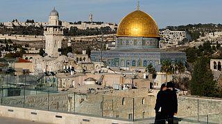 Suspense sobre el traslado de la embajada de EEUU en Israel