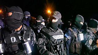 Honduras: la polizia si schiera al fianco dei dimostranti