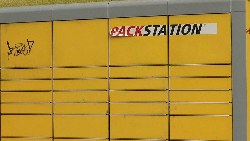 Erpresser halten Paketdienst DHL und Kunden in Atem